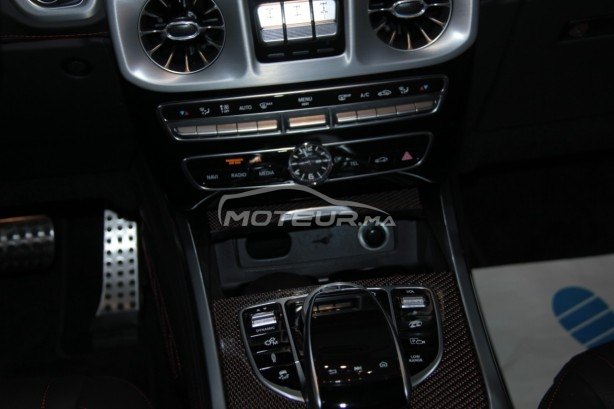 MERCEDES Classe g 63 edition 1 occasion 692560
