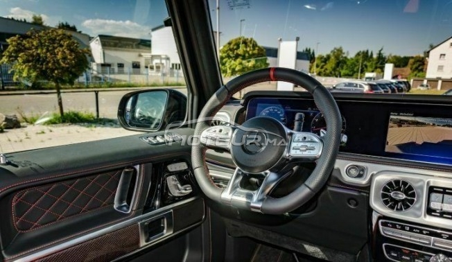 MERCEDES Classe g 63 amg edition 1 occasion 686105