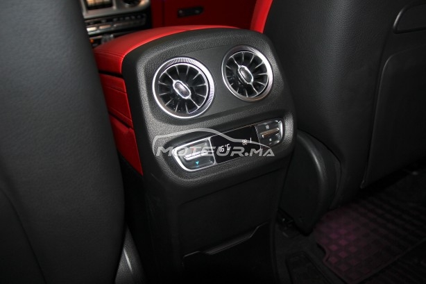 MERCEDES Classe g 63 amg occasion 1063289