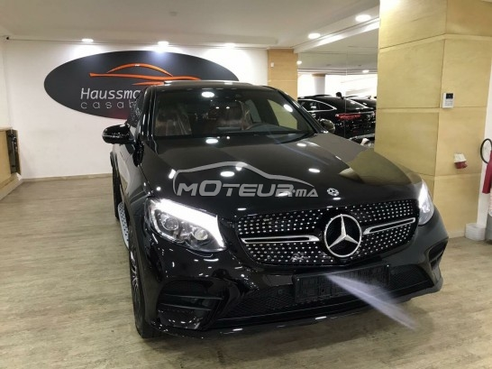 MERCEDES Glc 250d 4matic occasion 391693