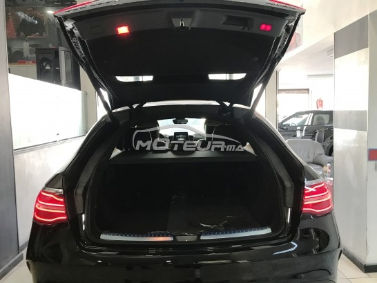 MERCEDES Gle 350d 4matic occasion 370757