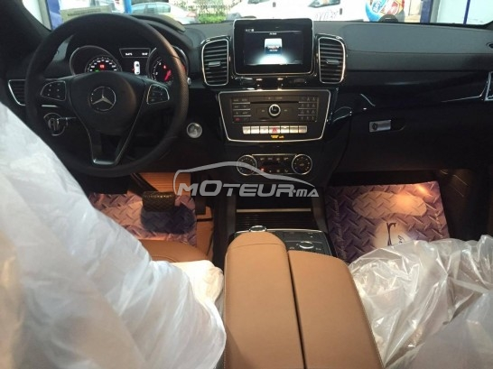 MERCEDES Gle Pack amg occasion 279212
