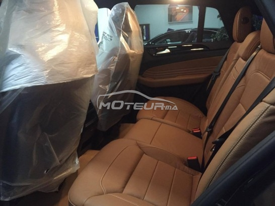 MERCEDES Gle Pack amg occasion 279215