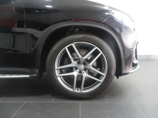 MERCEDES Gle 350d pack amg occasion 189253