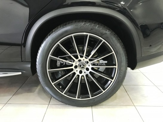 MERCEDES Gle 350d 4matic occasion 370756