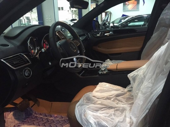 MERCEDES Gle Pack amg occasion 279210