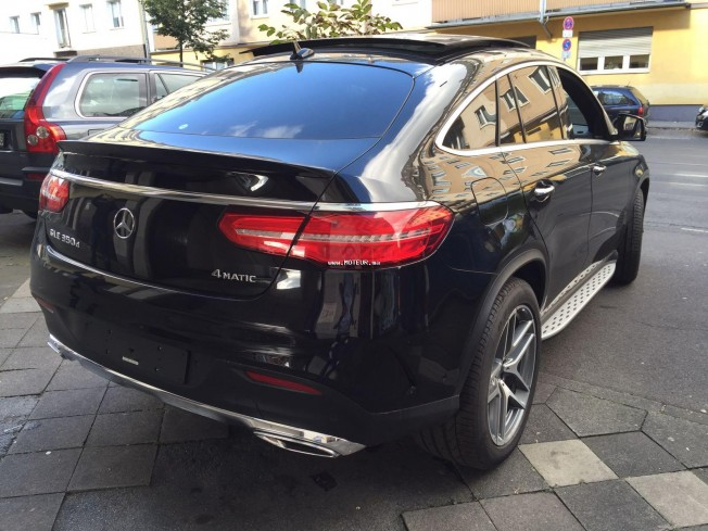 MERCEDES Gle 350d pack amg occasion 194729