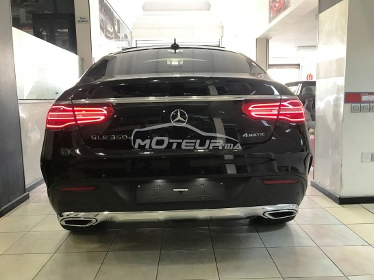 MERCEDES Gle 350d 4matic occasion 370759