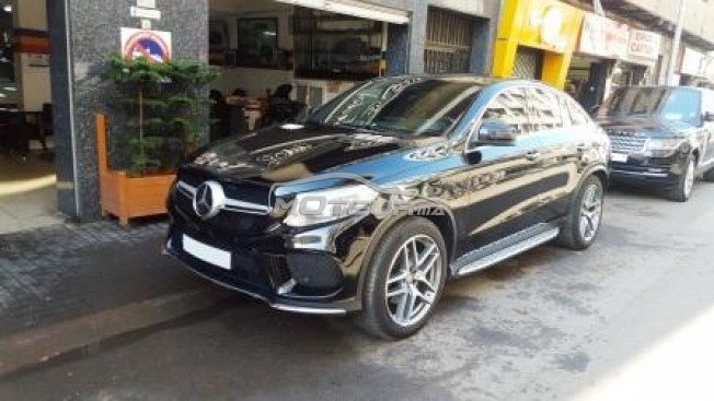 MERCEDES Gle Pack amg occasion 268891