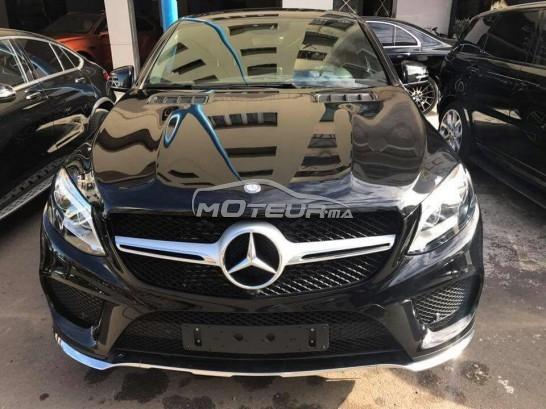 سيارة في المغرب مرسيدس بنز كلاسي جلي 350 4matic - 148097