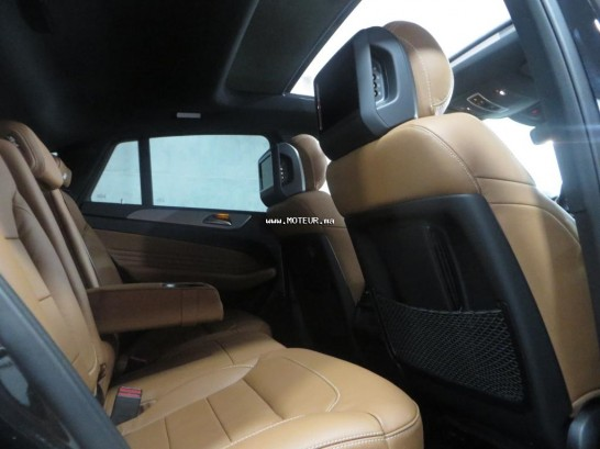 MERCEDES Gle 350d pack amg occasion 189251