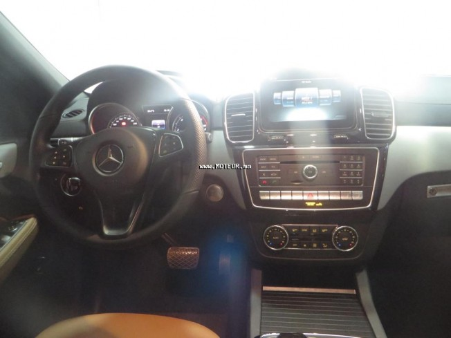 MERCEDES Gle 350d pack amg occasion 189250