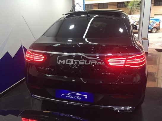 MERCEDES Gle Pack amg occasion 279211