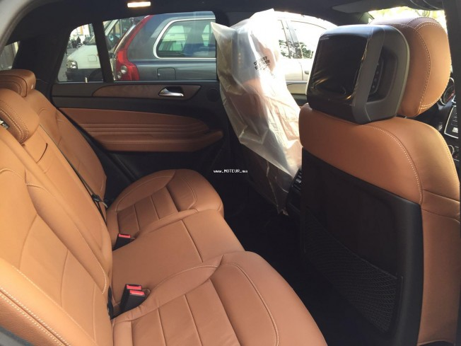 MERCEDES Gle 350d pack amg occasion 194723