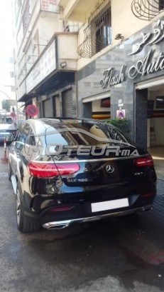 MERCEDES Gle Pack amg occasion 268885