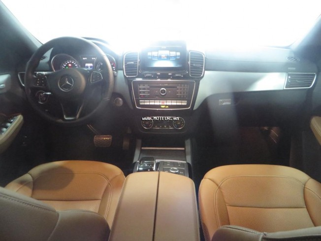 MERCEDES Gle 350d pack amg occasion 189249