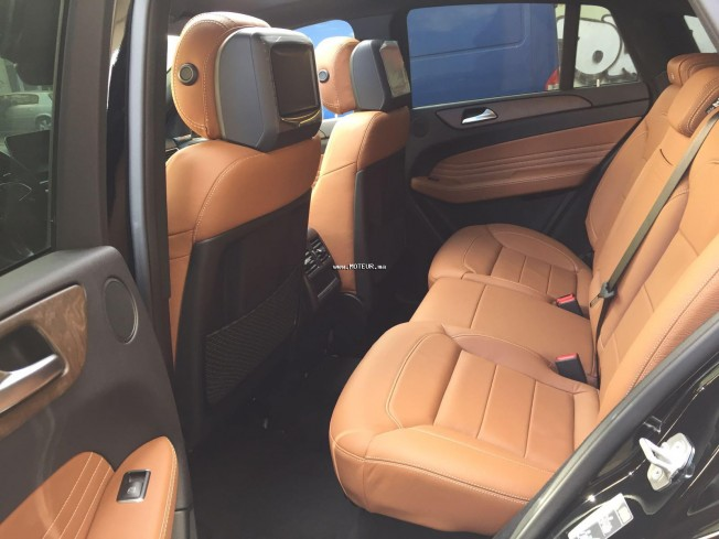 MERCEDES Gle 350d pack amg occasion 194724