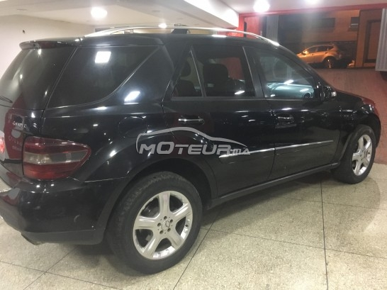 MERCEDES Classe ml 280 cdi occasion 459846