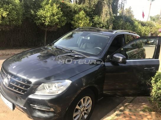 سيارة في المغرب مرسيدس بنز كلاسي مل 250 cdi - 168875