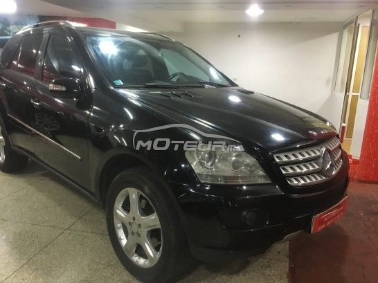 MERCEDES Classe ml 280 cdi occasion 459851