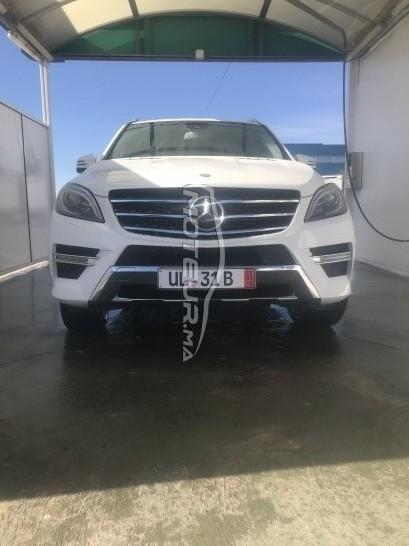 سيارة في المغرب مرسيدس بنز كلاسي مل 250 cdi - 225711