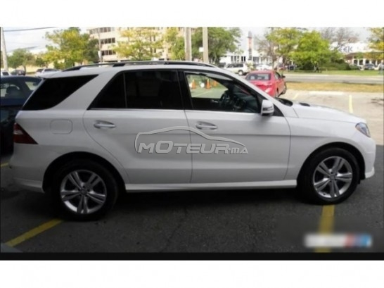 MERCEDES Classe ml 350 bluetec 4matic 240 ch occasion 475194