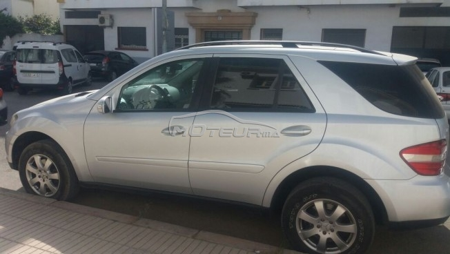 MERCEDES Classe ml occasion