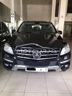 سيارة في المغرب MERCEDES Classe ml 250 cdi - 295719