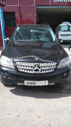MERCEDES Classe ml 280 cdi occasion 492772