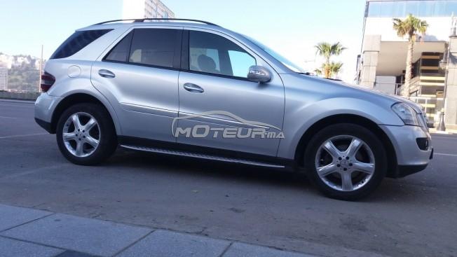 سيارة في المغرب مرسيدس بنز كلاسي مل - 218831