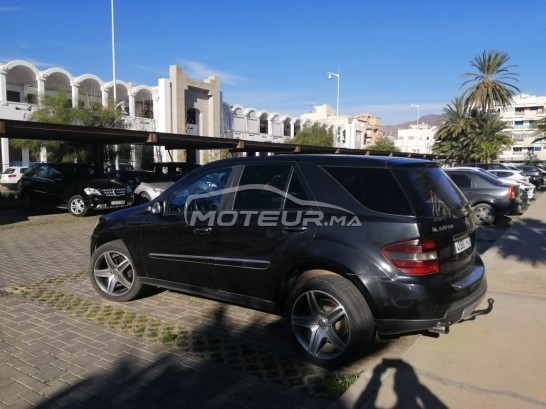 MERCEDES Classe ml 320 cdi 4matic occasion