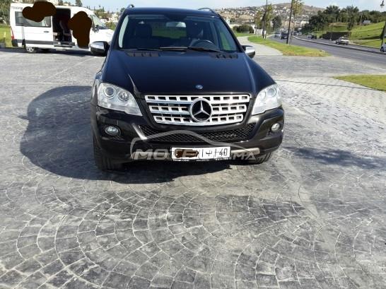 سيارة في المغرب MERCEDES Classe ml 280 cdi - 238429