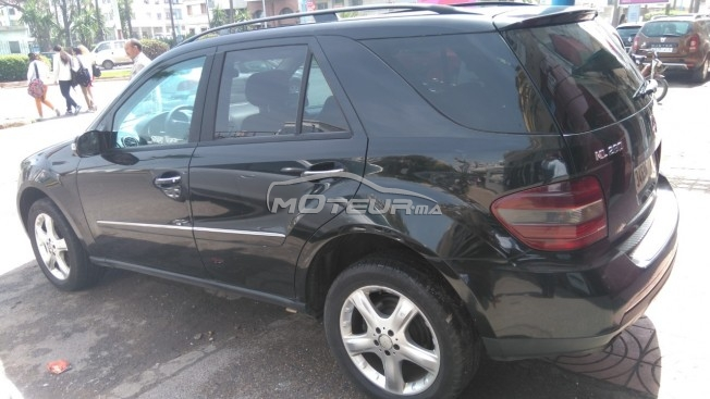 MERCEDES Classe ml 280 cdi occasion 575986