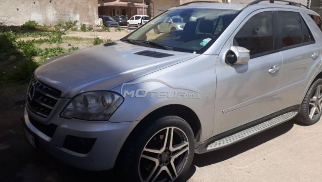سيارة في المغرب مرسيدس بنز كلاسي مل 320 cdi - 219165