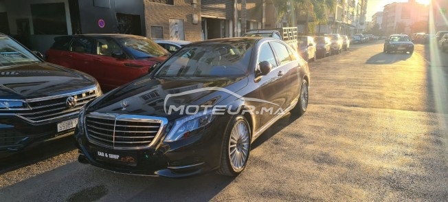 MERCEDES Classe s 350 occasion