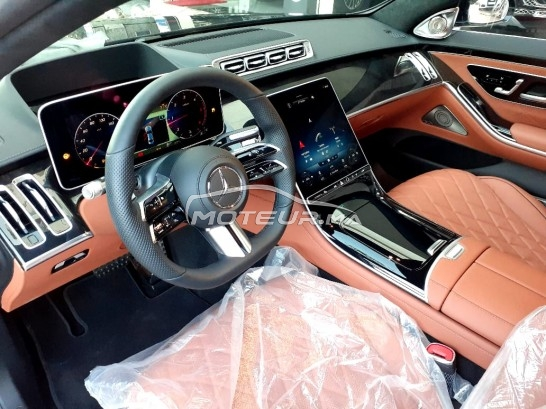 MERCEDES Classe s 400 d pack amg occasion 1200468