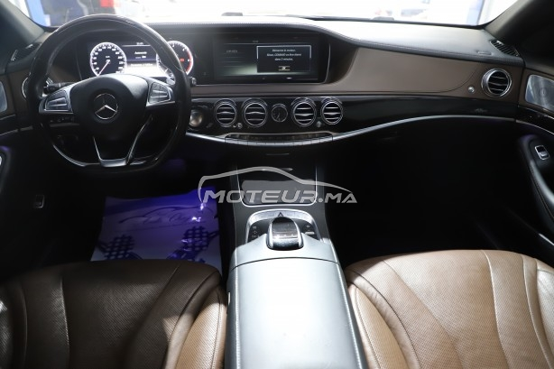 MERCEDES Classe s Amg occasion 1204761