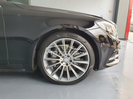 MERCEDES Classe s 350d pack amg occasion 971737