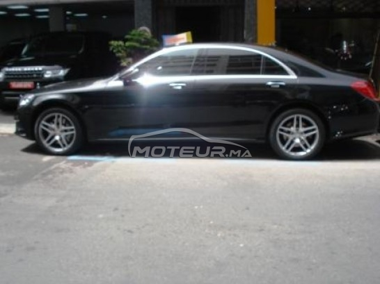 MERCEDES Classe s occasion 588299