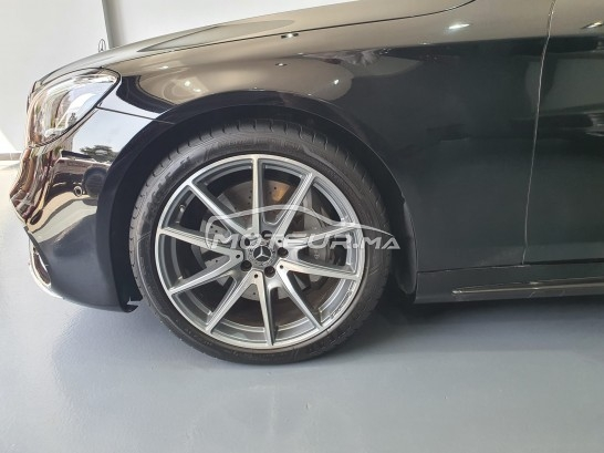 MERCEDES Classe s 400d pack amg occasion 989577