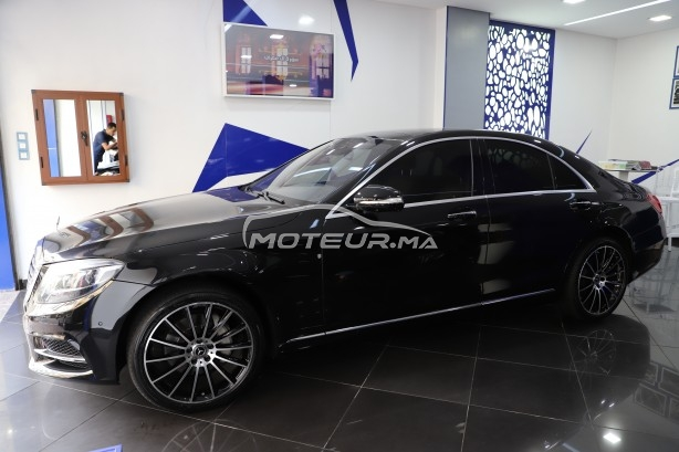 MERCEDES Classe s Amg occasion 1204763