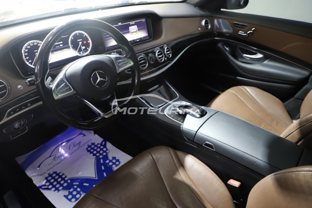MERCEDES Classe s Amg occasion 1204757