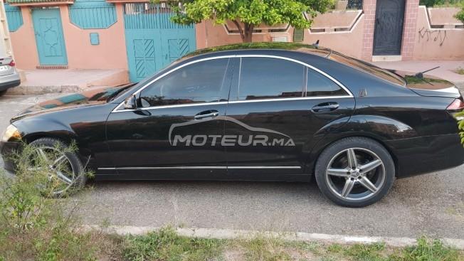 سيارة في المغرب 320 cdi - 236097