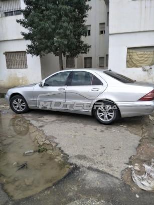 سيارة في المغرب مرسيدس بنز كلاسي إس 320 cdi - 206257