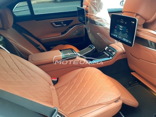 MERCEDES Classe s 400 d pack amg occasion 1200459