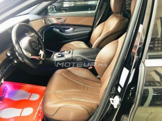 MERCEDES Classe s 350 individuel occasion 699171