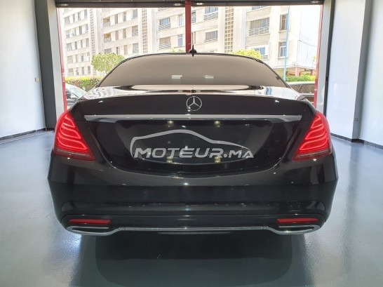 MERCEDES Classe s 350d pack amg occasion 971744