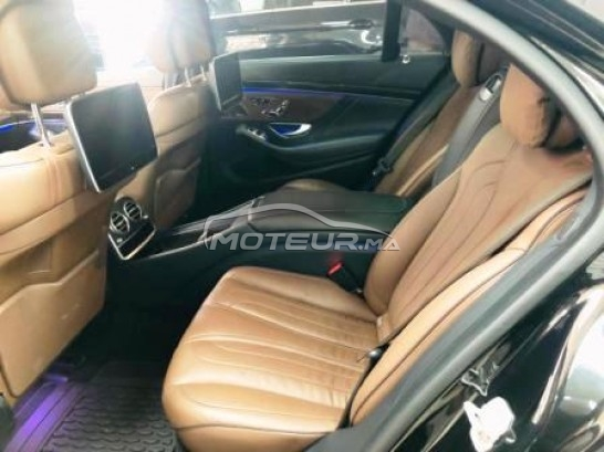 MERCEDES Classe s 350 individuel occasion 699170