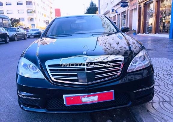 سيارة في المغرب MERCEDES Classe s 320 - 335117