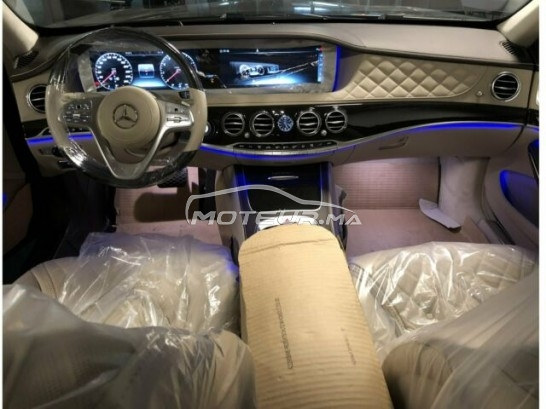 MERCEDES Classe s 650 maybach occasion 928995